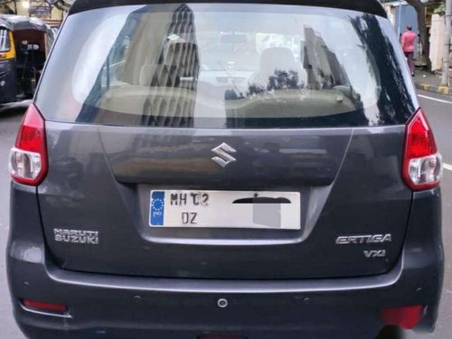 2015 Maruti Suzuki Ertiga VXI CNG MT for sale in Mumbai