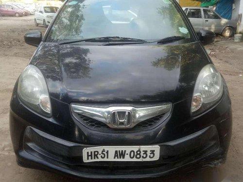 2013 Honda Brio MT for sale in Faridabad