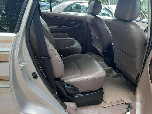 Toyota Innova 2.5 ZX 7 STR BS-III, 2015, Diesel MT in Chandigarh