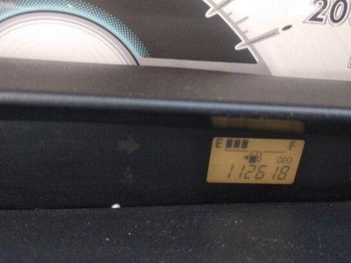 Used 2012 Toyota Platinum Etios 1.4 GD MT for sale in Bangalore