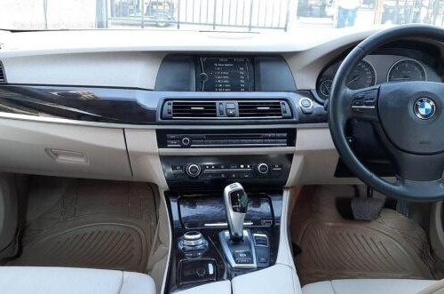 2012 BMW 5 Series 2003-2012 AT for sale in Mumbai