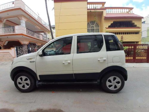 2017 Mahindra NuvoSport N6 MT for sale in Nagar