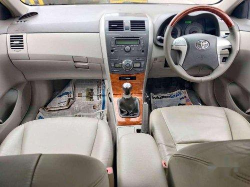 Used 2010 Toyota Corolla Altis 1.8 GL MT in Mumbai