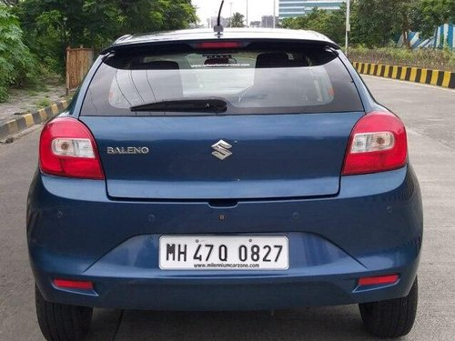 2016 Maruti Suzuki Baleno Delta MT for sale in Mumbai