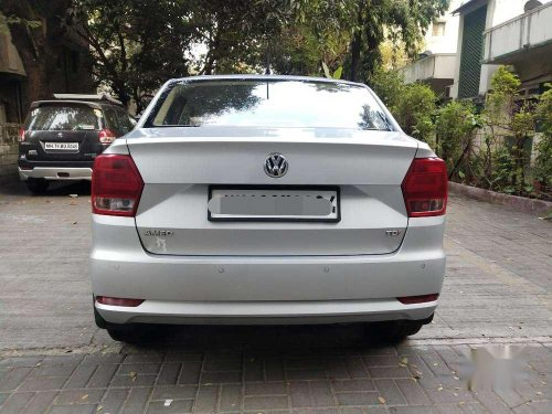 Volkswagen Ameo Tdi Highline Plus Automatic, 2018, Diesel AT in Pune