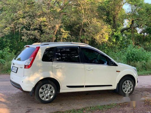 Used 2015 Ford Figo MT for sale in Bhilai