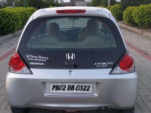 Honda Brio S Manual, 2016, Petrol MT in Amritsar