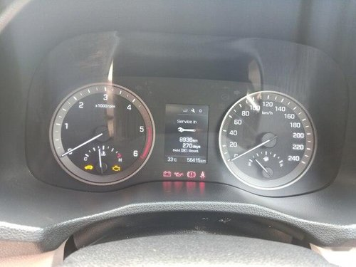 2017 Hyundai Tucson 2.0 e-VGT 2WD MT in Bangalore