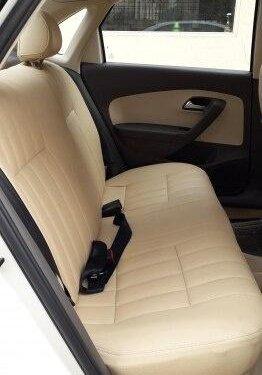 Volkswagen Vento 1.6 Comfortline 2011 MT for sale in Bangalore