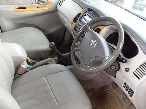 2011 Toyota Innova MT for sale in Chandigarh