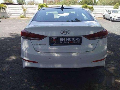 Hyundai Elantra 2017 AT for sale in Ahmedabad
