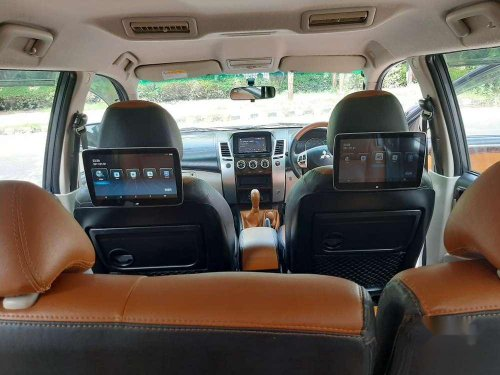Mitsubishi Pajero Sport Limited Edition, 2014, Diesel AT in Chandigarh
