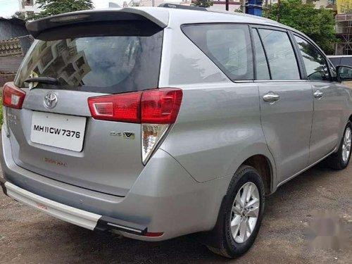 Toyota Innova Crysta 2019 MT for sale in Sangli