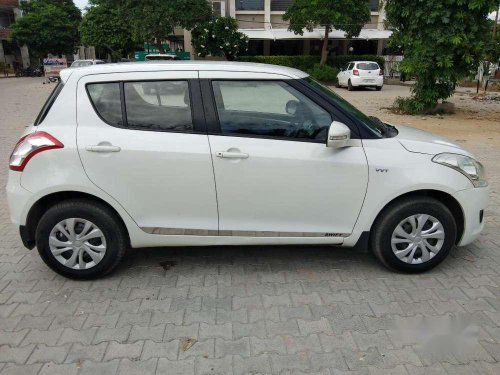 2013 Maruti Suzuki Swift VXI MT for sale in Jalandhar