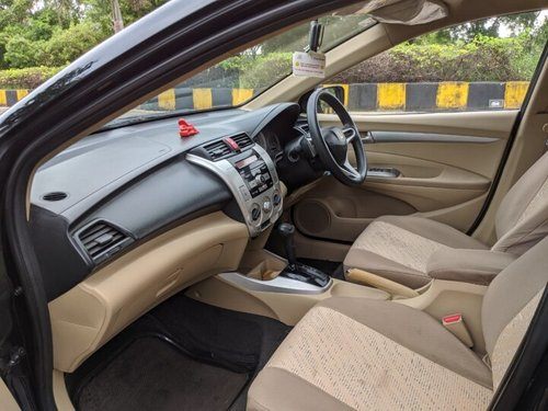 2011 Honda City 1.5 V AT for sale in Mumbai-9