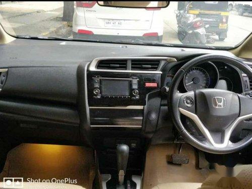 2015 Honda Jazz V MT for sale in Mumbai