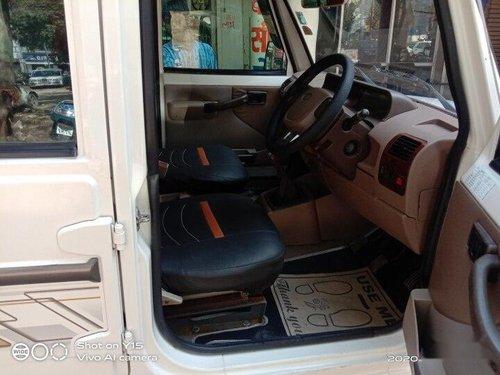 2013 Mahindra Bolero SLX MT for sale in Indore