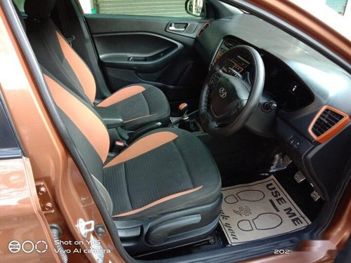 2015 Hyundai i20 Active SX Diesel MT for sale in Indore