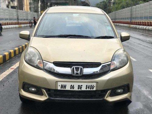 Honda Mobilio V i-DTEC, 2014, Diesel MT for sale in Mumbai