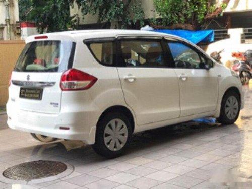 Maruti Ertiga SHVS VDI 2017 MT for sale in Mumbai