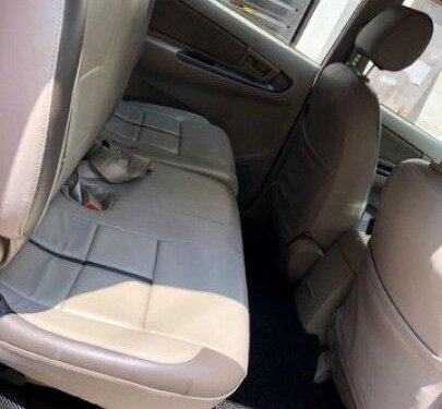 Used 2011 Toyota Innova MT for sale in Chennai-1
