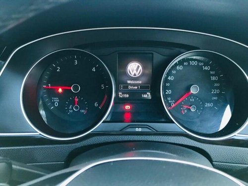 2016 Volkswagen Vento 1.2 TSI Comfortline AT for sale in Ahmedabad