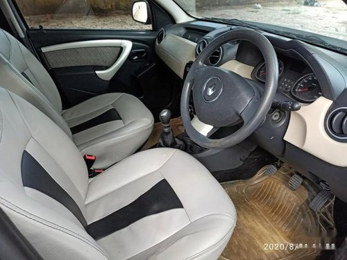 Used Renault Duster 110PS Diesel RxL 2014 MT for sale in New Delhi