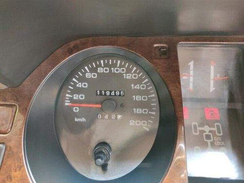 Used 2008 Mitsubishi Pajero Sport MT for sale in Pune