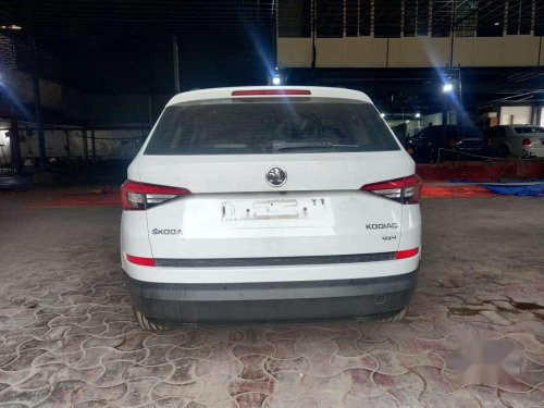 Skoda Kodiaq 2.0 TDI Style 2017 MT for sale in Hyderabad