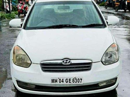 2010 Hyundai Verna MT for sale in Mumbai