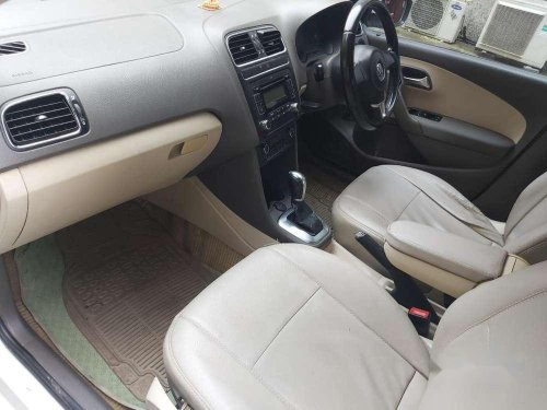 Volkswagen Vento Highline Petrol Automatic, 2011, Petrol AT in Mumbai
