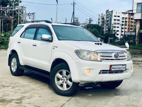 2010 Toyota Fortuner AT for sale in Mumbai