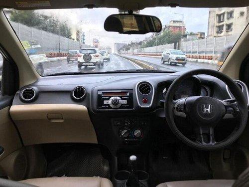 Honda Mobilio V i-DTEC 2014 MT for sale in Mumbai