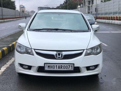 Used Honda Civic 2010 MT for sale in Mumbai