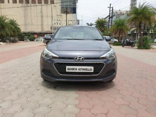 2014 Hyundai i20 Magna 1.4 CRDi MT for sale in Indore