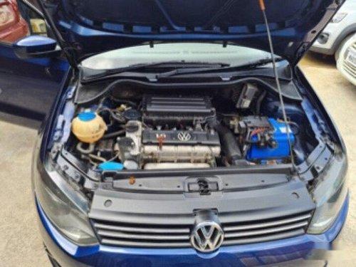 Used 2013 Volkswagen Vento 1.6 Highline MT for sale in Pune