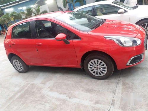 2015 Fiat Punto Evo MT for sale in Pune