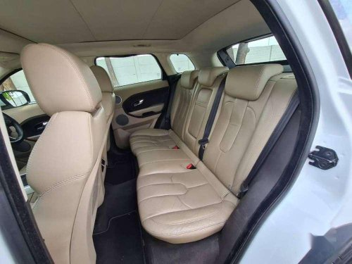 Land Rover Range Evoque Pure SD4, 2013, Diesel AT for sale in Ahmedabad