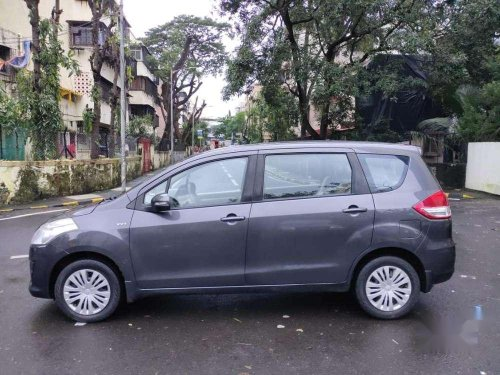 Maruti Suzuki Ertiga VXI CNG 2015 MT for sale in Mumbai
