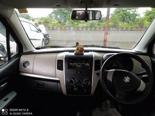 2016 Maruti Suzuki Wagon R LXI MT for sale in Thane