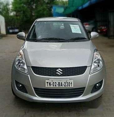 Maruti Suzuki Swift ZDi, 2014, Diesel MT for sale in Tiruchirappalli