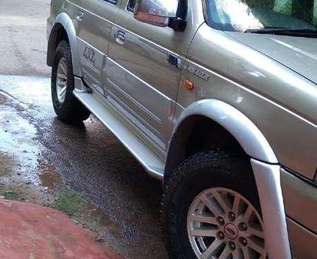 Ford Endeavour XLT 4X4, 2007, Diesel MT in Chandigarh