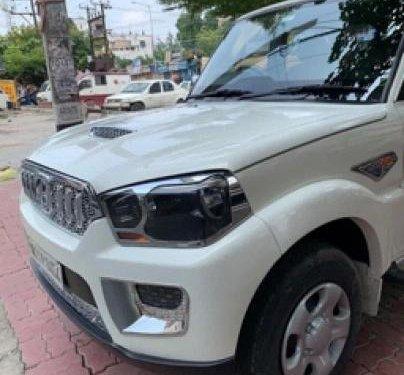 Mahindra Scorpio S2 9 Seater 2015 MT for sale in Patna