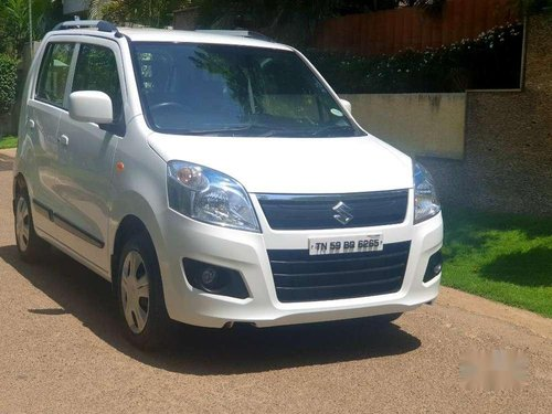 2018 Maruti Suzuki Wagon R VXI MT for sale in Tirunelveli