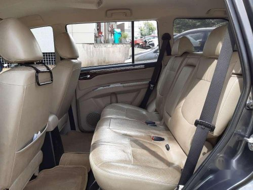 2015 Mitsubishi Pajero Sport AT for sale in Hyderabad