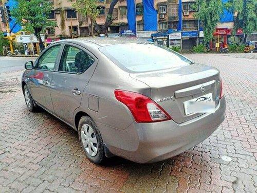 2014 Nissan Sunny 2011-2014 XL AT Special Edition in Mumbai
