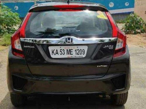Honda Jazz 1.2 SV i VTEC 2017 MT for sale in Bangalore