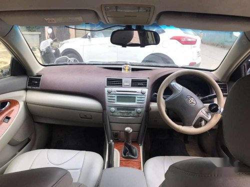 Toyota Camry W3 Manual, 2008, CNG & Hybrids MT in Goregaon