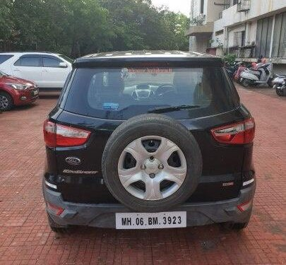 Used Ford EcoSport 2016 MT for sale in Mumbai