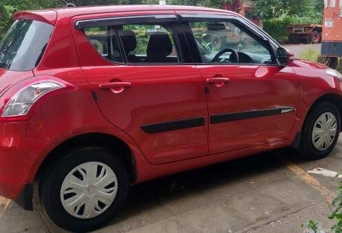 Used Maruti Suzuki Swift VXI 2013 MT for sale in Mumbai
